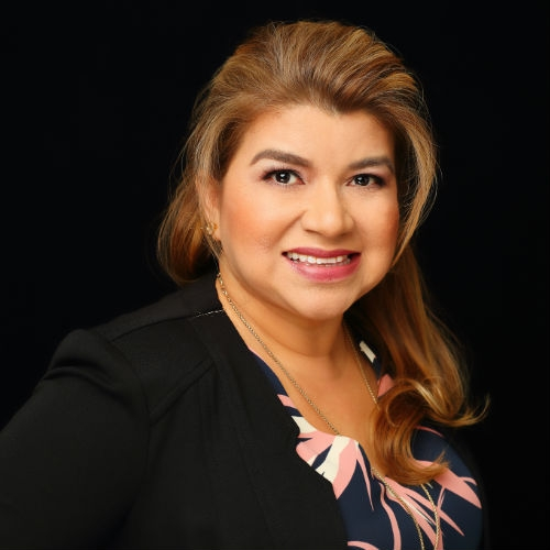 Rosa Cobo - Mortgage Broker